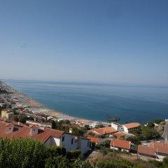 Отель La Suite del Faro Скалея пляж фото 2
