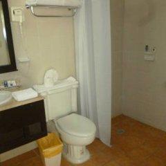 Отель Comfort Inn Palenque Maya Tucán ванная фото 2