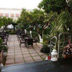 Отель Diana Италия, Помпеи - отзывы, цены и фото номеров - забронировать отель Diana онлайн помещение для мероприятий фото 2