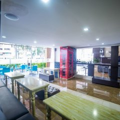 Отель Vizcaya Real Колумбия, Кали - отзывы, цены и фото номеров - забронировать отель Vizcaya Real онлайн гостиничный бар