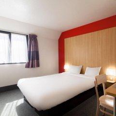 Отель B&B Hôtel Paris Châtillon комната для гостей фото 3