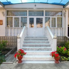 Гостиница M-Yug в Анапе 2 отзыва об отеле, цены и фото номеров - забронировать гостиницу M-Yug онлайн Анапа