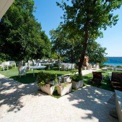 La Locanda Del Pontefice Hotel пляж фото 2