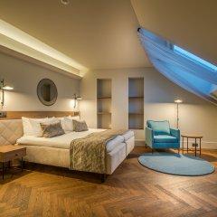 Hotel Vilnia комната для гостей