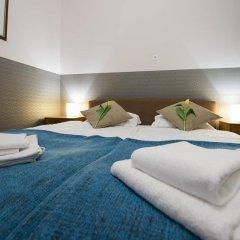 Отель LECH Познань комната для гостей фото 4
