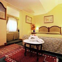 Отель PAUSANIA Венеция удобства в номере фото 2
