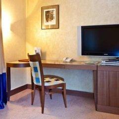 Отель Ривьера на Подоле Киев удобства в номере фото 2