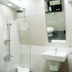 Отель Myeongdong ECO House ванная фото 2