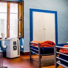 Отель Hostel Santa Monaca Италия, Флоренция - отзывы, цены и фото номеров - забронировать отель Hostel Santa Monaca онлайн удобства в номере
