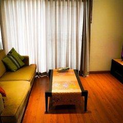 Отель Siam Bright Suite Таиланд, Бангкок - отзывы, цены и фото номеров - забронировать отель Siam Bright Suite онлайн фото 7