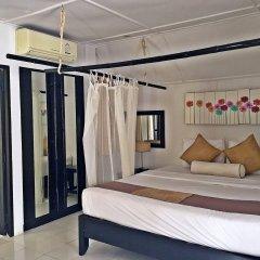 Отель Lawana Escape Beach Resort комната для гостей фото 4