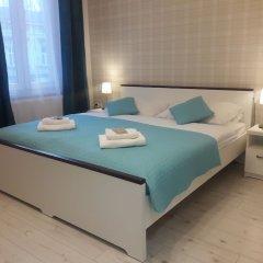 Отель Cracow Central Aparthotel Польша, Краков - отзывы, цены и фото номеров - забронировать отель Cracow Central Aparthotel онлайн комната для гостей фото 3
