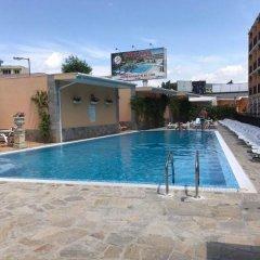 Отель Riva Park Солнечный берег бассейн фото 3