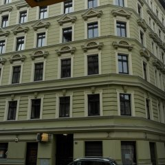 Отель Horison Apartments Польша, Вроцлав - отзывы, цены и фото номеров - забронировать отель Horison Apartments онлайн фото 13