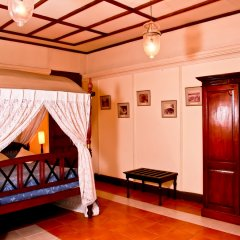 Grand Oriental Hotel сауна