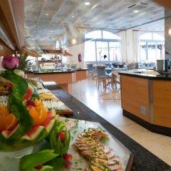 Отель Kalypso Cretan Village Resort & Spa питание