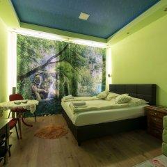 Апартаменты Magnet Apartment Вена комната для гостей фото 5
