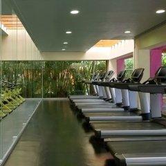 Отель The Westin Resort & Spa Puerto Vallarta фитнесс-зал фото 3