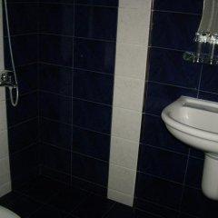 Отель Аврамов Болгария, Видин - отзывы, цены и фото номеров - забронировать отель Аврамов онлайн ванная фото 2