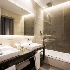 Отель Vincci Mercat ванная фото 2