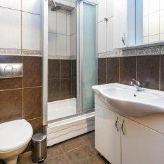 Istanbul Apartments Турция, Стамбул - отзывы, цены и фото номеров - забронировать отель Istanbul Apartments онлайн ванная