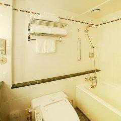 Отель New Otani (Garden Tower Wing) Токио ванная фото 2