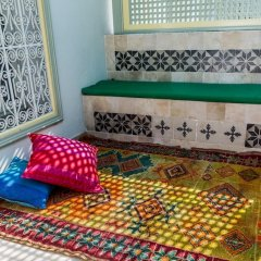 Dar Souad in Tunis, Tunisia from 122$, photos, reviews - zenhotels.com fitness facility