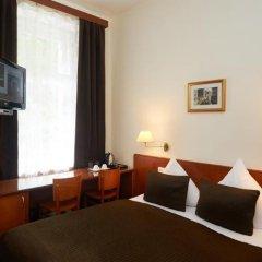 Отель ANDEL Прага удобства в номере