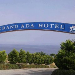 Grand Ada Hotel фото 15