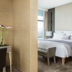 Отель Langham Place Guangzhou Гуанчжоу комната для гостей фото 2