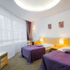 Гостиница Визави 3* Стандартный номер 2 отдельными кровати фото 3