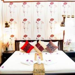 Отель Sayang Beach Resort Koh Lanta Таиланд, Ланта - 1 отзыв об отеле, цены и фото номеров - забронировать отель Sayang Beach Resort Koh Lanta онлайн спа фото 2