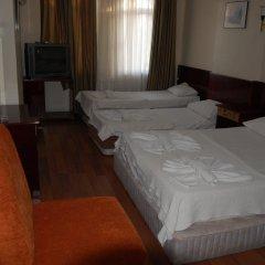 Erdek Hillpark Hotel Мармара сейф в номере