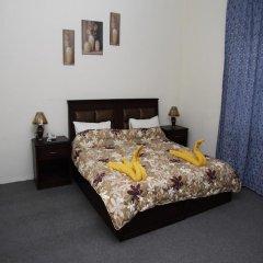 Kahramana Hotel комната для гостей