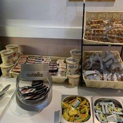 Отель Piries Hotel Великобритания, Эдинбург - отзывы, цены и фото номеров - забронировать отель Piries Hotel онлайн питание фото 2
