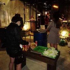 Отель Thanh HoÀi Homestay Далат питание