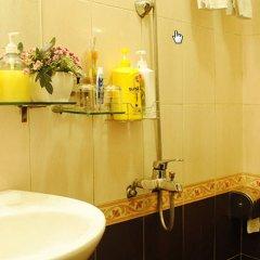 Отель A25 Mai Hac De Ханой ванная