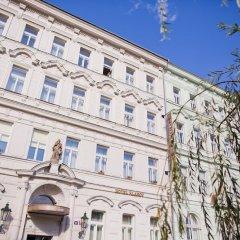 Hotel Klarov фото 12