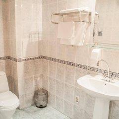 Гостиница Башня в Брянске 1 отзыв об отеле, цены и фото номеров - забронировать гостиницу Башня онлайн Брянск ванная