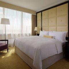 Отель Warsaw Marriott Hotel Польша, Варшава - 10 отзывов об отеле, цены и фото номеров - забронировать отель Warsaw Marriott Hotel онлайн комната для гостей фото 4