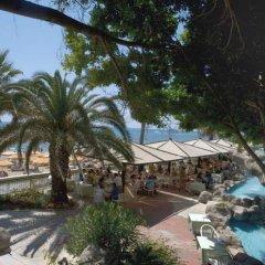 Crystal Sunrise Queen Luxury Resort & Spa Турция, Сиде - 1 отзыв об отеле, цены и фото номеров - забронировать отель Crystal Sunrise Queen Luxury Resort & Spa - All Inclusive онлайн фото 4