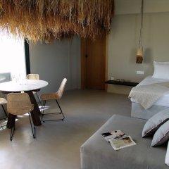 Отель IfestAu.4 Греция, Остров Санторини - отзывы, цены и фото номеров - забронировать отель IfestAu.4 онлайн комната для гостей фото 3