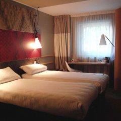 Отель ibis Manchester Centre Princess Street Великобритания, Манчестер - 1 отзыв об отеле, цены и фото номеров - забронировать отель ibis Manchester Centre Princess Street онлайн комната для гостей фото 3