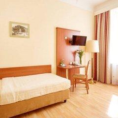 Hotel Mozart комната для гостей фото 5