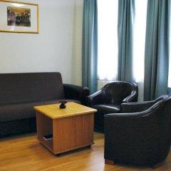 Отель Best Western Plus Hotell Hordaheimen комната для гостей фото 5