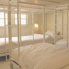 Casa Blanca Hostel комната для гостей фото 3