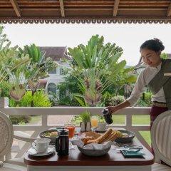 Отель The Luang Say Residence в номере фото 2