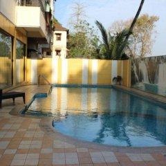 Отель Supreme Гоа бассейн фото 2