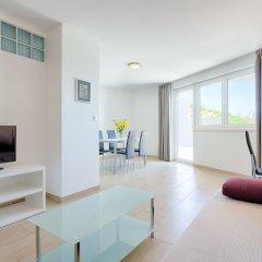 Отель Adriatic Queen Villa комната для гостей фото 3