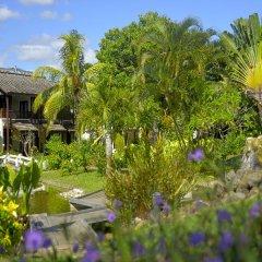 Отель Sofitel Mauritius L'Imperial Resort & Spa фото 6